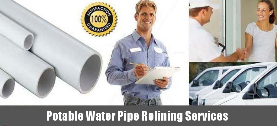 Blue Works, Inc. Potable Water Relining